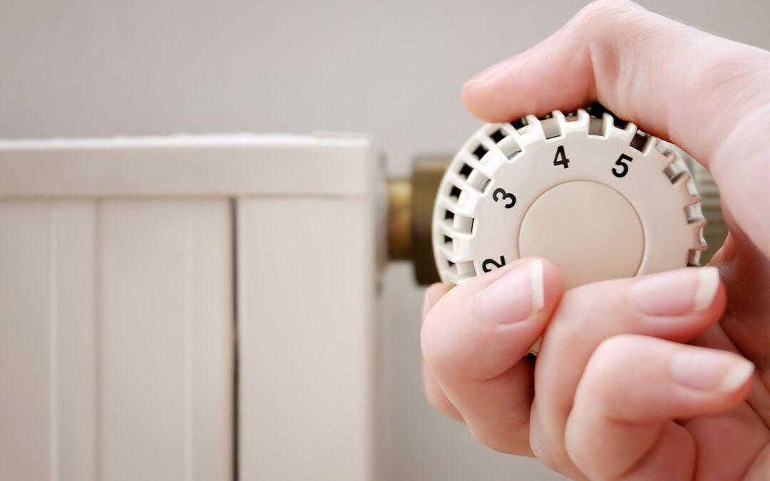Valvole termostatiche e risparmio energetico: come avere la temperatura ideale e risparmiare in bolletta